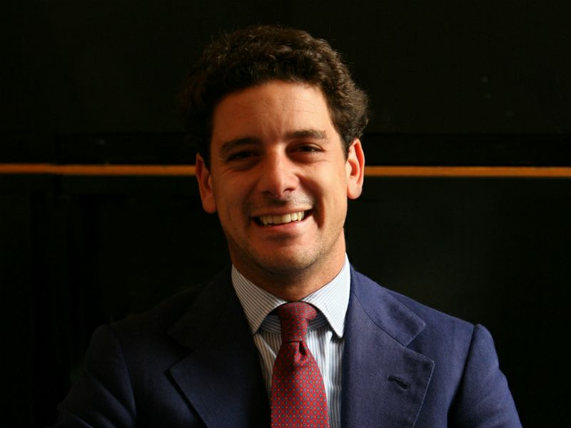 michele tesoro tess managing director reputation institute italy & middle east