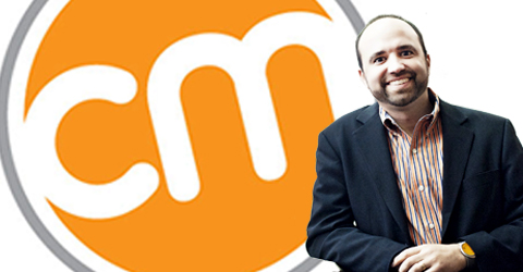 joe pulizzi, fondatore del content marketing institute di new york