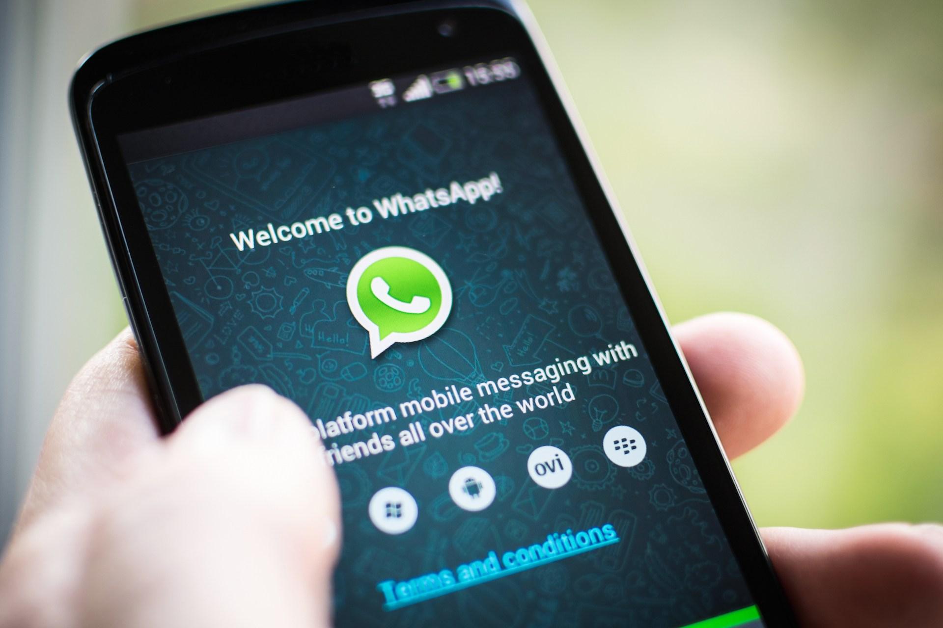whatsapp applica crittografia ai vostri messaggi