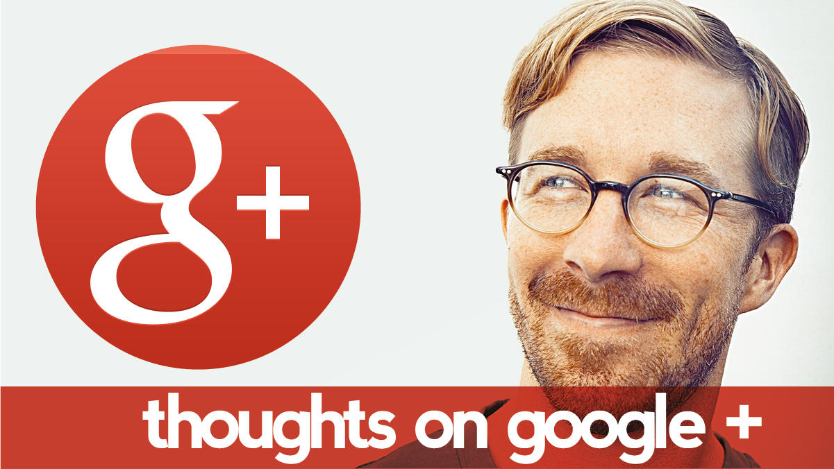 chris messina pensieri su google +