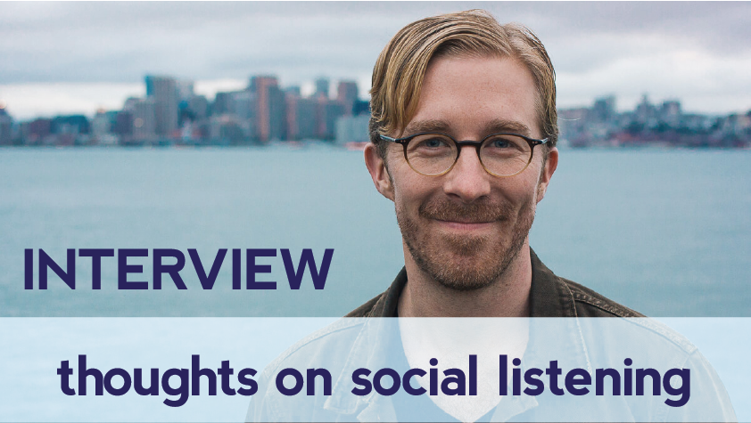 chris messina toughts on social listening - intervista a chris messina sul social listening