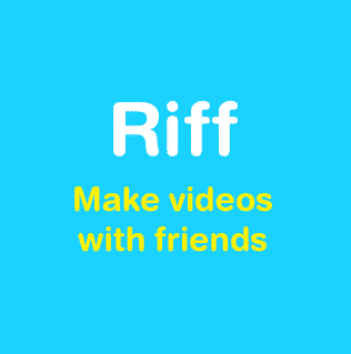 riff facebook per i video partecipativi