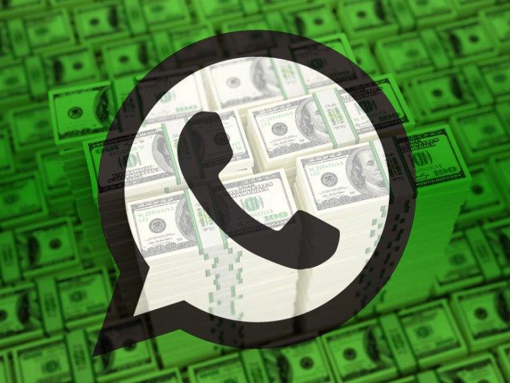 Whatsapp raggiunge gli 800 milioni di utenti. Per Zuckerberg è solo l'inizio.
