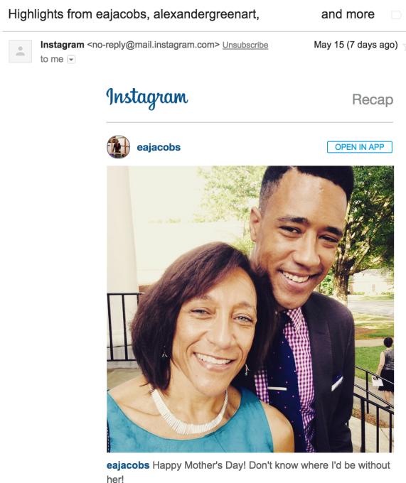 instagram-email-highlights