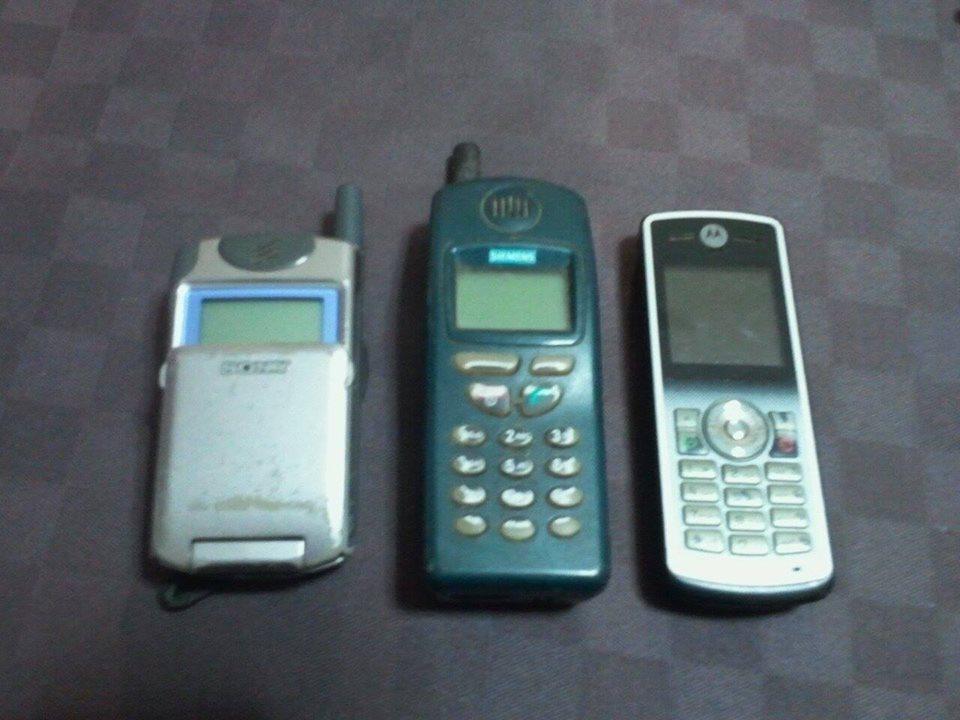 cellulari anni 90
