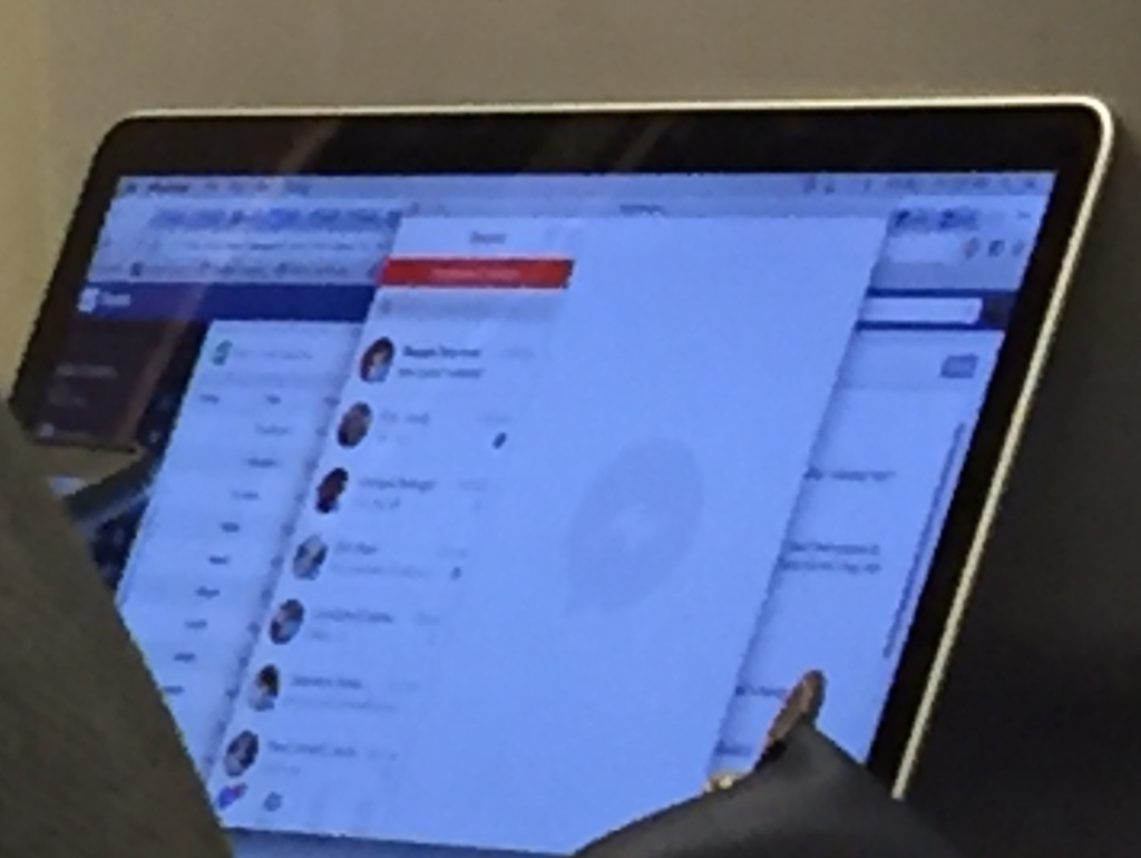 facebook messenger installabile su mac