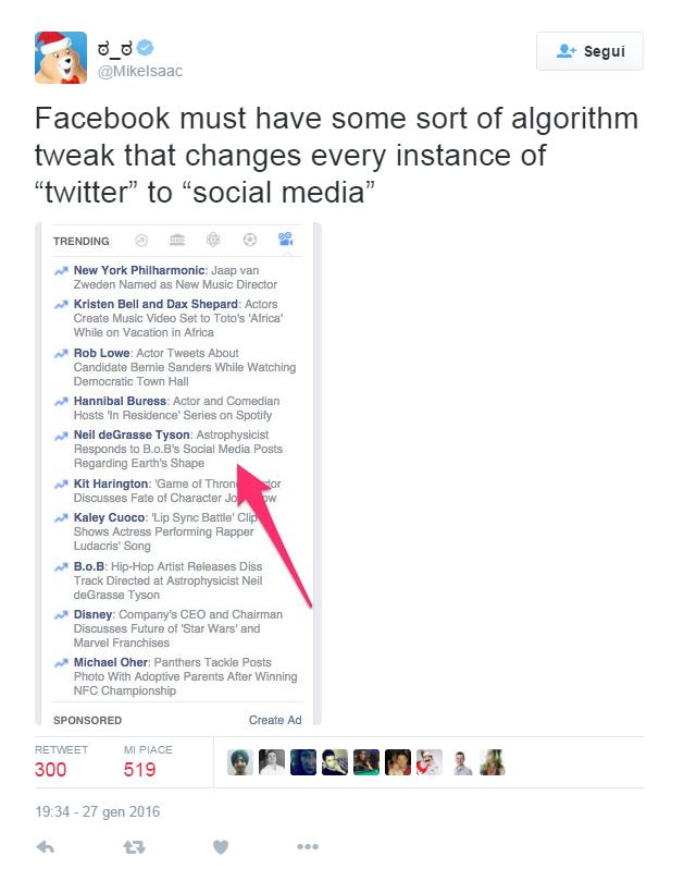 facebook oscura twitter