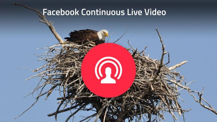 live video di facebook rompono il muro dei 90 minuti