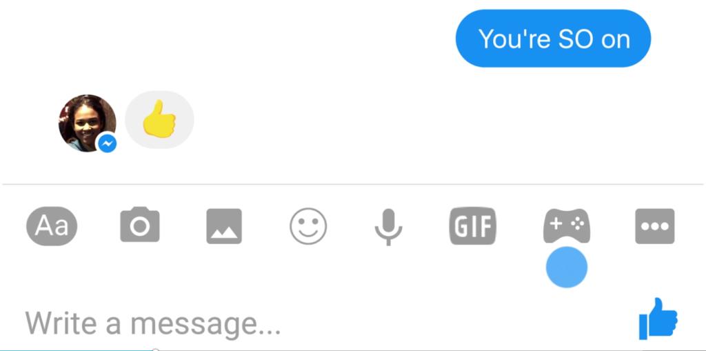 come-giocare-messenger
