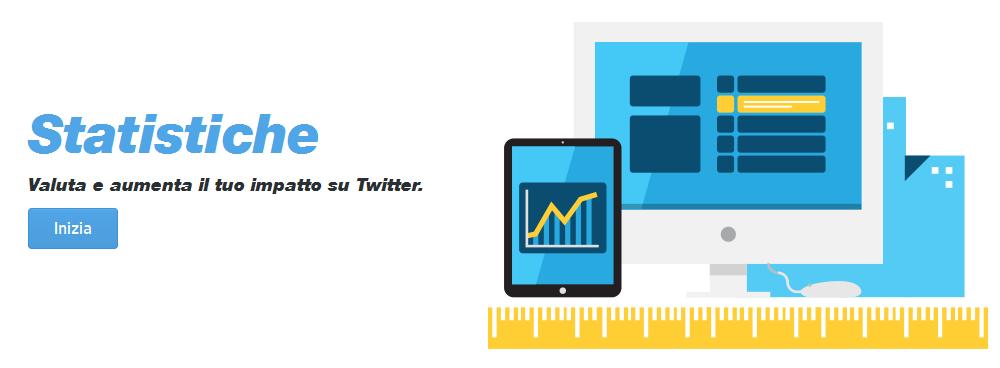 Twitter annuncia nuovi insights, temporaneamente disponibili per advertiser e developer