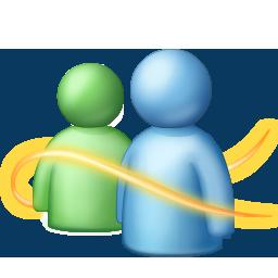 Live Messenger o Msn Messenger, uno dei più famosi servizi di messaging, dismesso dopo la diffusione di Facebook