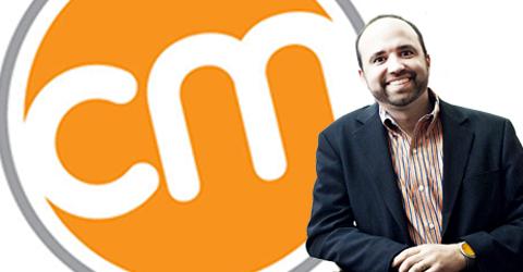 joe pulizzi, fondatore del content marketing institute di new york