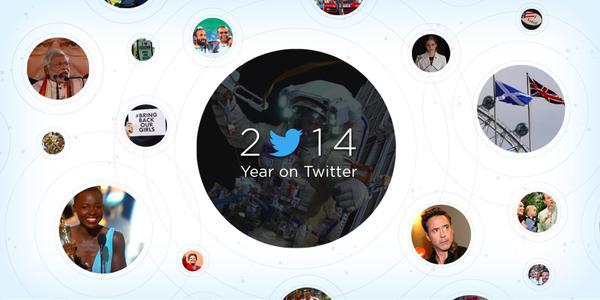 tutti i dati di twitter in italia nel 2014