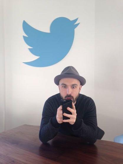 maccio capatonda in twitter italia
