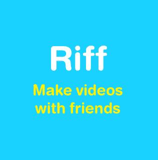 riff facebook per i video partecipativi